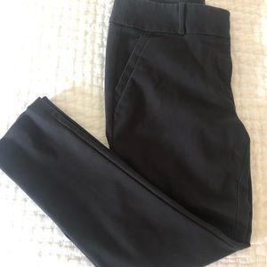 LOFT Marisa Skinny Ankle Fit Pants